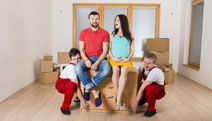 Professional Movers Halifax